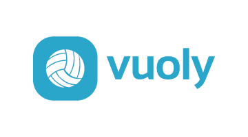 Logo for Vuoly.com