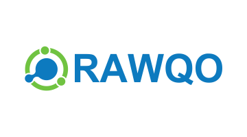 Logo for Rawqo.com