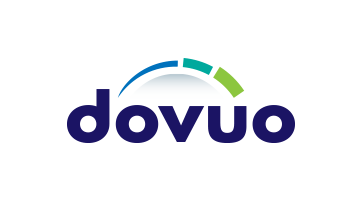Logo for Dovuo.com