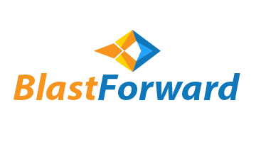 Logo for Blastforward.com