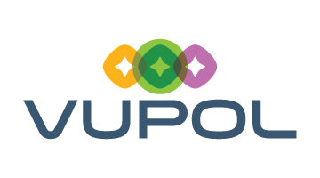 Logo for Vupol.com