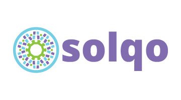 Logo for Solqo.com