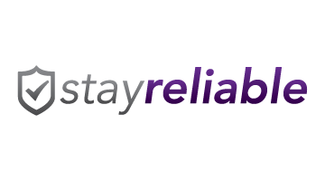 Logo for Stayreliable.com