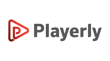 Logo for Playerly.com