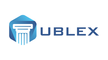 Logo for Ublex.com