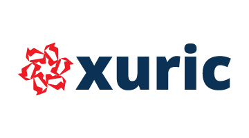 Logo for Xuric.com