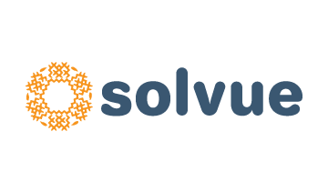 Logo for Solvue.com