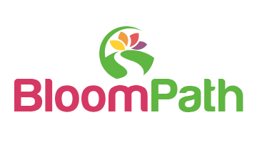 Logo for Bloompath.com