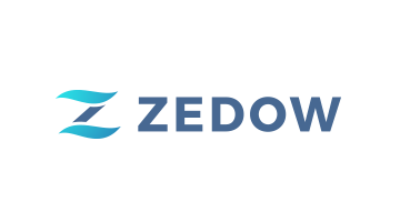 Logo for Zedow.com