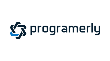 Logo for Programerly.com