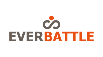 Logo for Everbattle.com