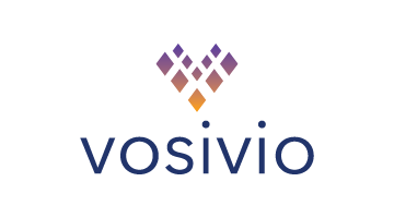 Logo for Vosivio.com