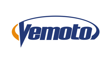 Logo for Vemoto.com