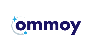Logo for Ommoy.com