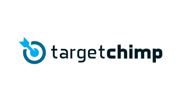 Logo for Targetchimp.com