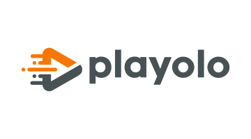 Logo for Playolo.com