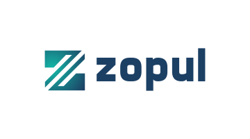 Logo for Zopul.com