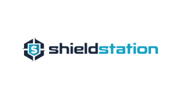 Logo for Shieldstation.com