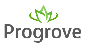 Logo for Progrove.com