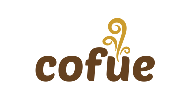 Logo for Cofue.com