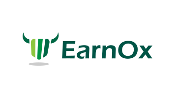 Logo for Earnox.com