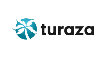 Logo for Turaza.com