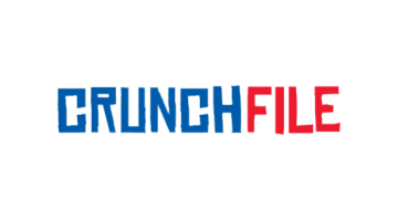 Logo for Crunchfile.com