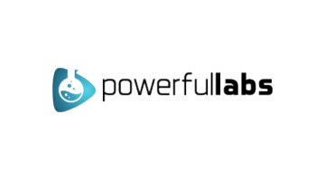 Logo for Powerfullabs.com