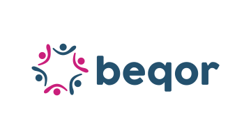 Logo for Beqor.com