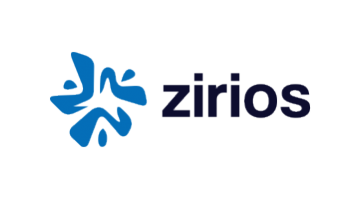Logo for Zirios.com