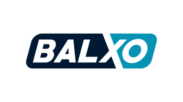 Logo for Balxo.com