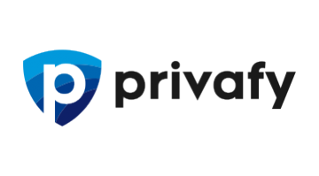 Logo for Privafy.com