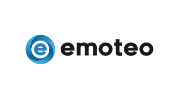 Logo for Emoteo.com