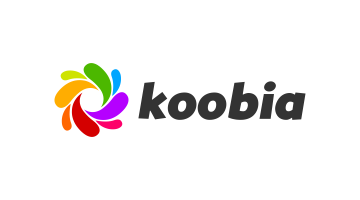 Logo for Koobia.com