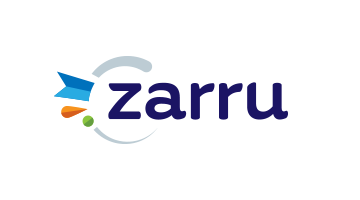 Logo for Zarru.com