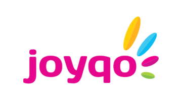 Logo for Joyqo.com