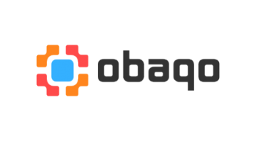 Logo for Obaqo.com
