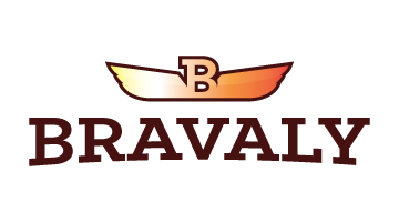 Logo for Bravaly.com