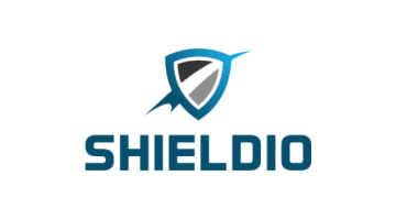 Logo for Shieldio.com