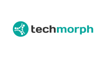 Logo for Techmorph.com