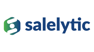Logo for Salelytic.com