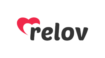Logo for Relov.com