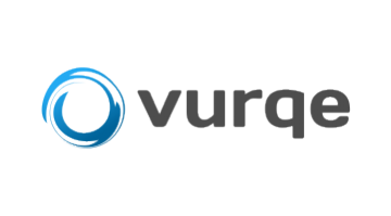 Logo for Vurqe.com