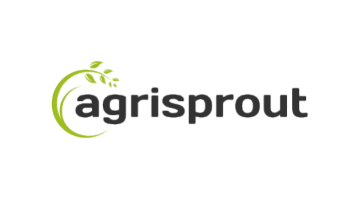 Logo for Agrisprout.com