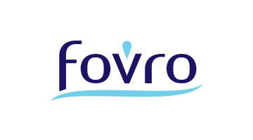 Logo for Fovro.com