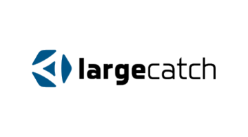 Logo for Largecatch.com