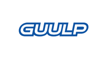 Logo for Guulp.com
