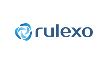 Logo for Rulexo.com