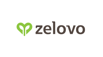 Logo for Zelovo.com