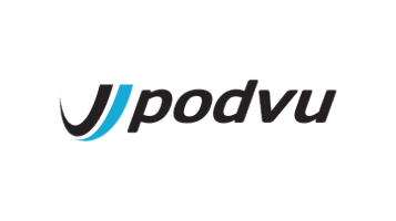 Logo for Podvu.com